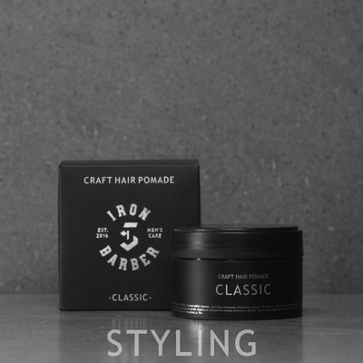 Hair pomade Classic