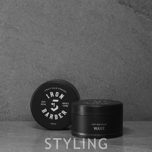 Hair pomade Wave 200g
