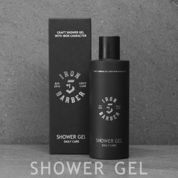 Shower gel Daily care